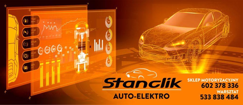 AUTO-ELEKTRO STANCLIK